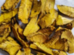 Berberine, Coscinium fenestratum (Goetgh