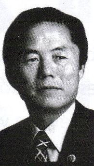 General-Choi Hong Hi
