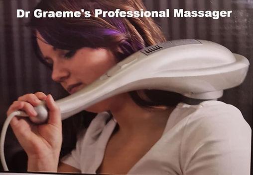 Dr.Graeme's Massager