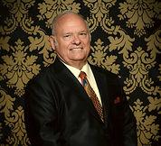 Dr Bill Hamond