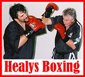 Healys Boxing