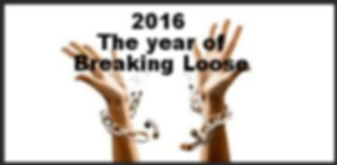 2016 YEAR OF BREAK FREE Jerry Savelle