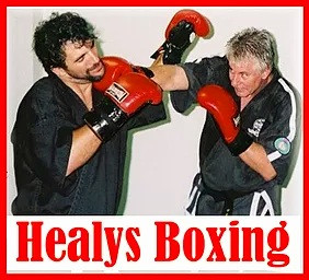 Healy's Boxing