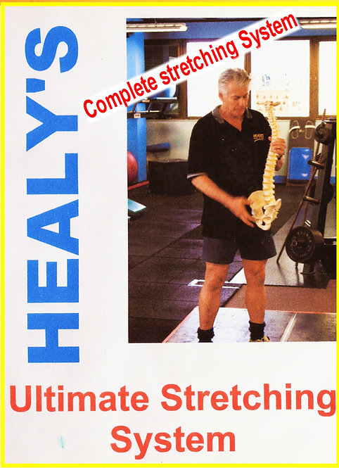 Healys Complete Stretching System