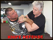 HEALYS KNIFE DEFENSE