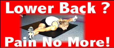 Lower-back-Pain-No-More Stretching