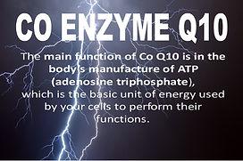 Co Enzime Q10 Pure (GOLD) Urban Muscle