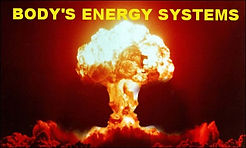 BODY'S ENERGY SYSTEMS