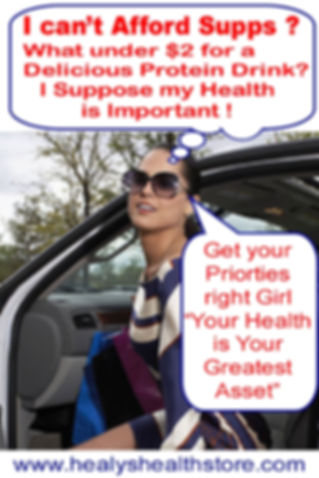 Your Health is Your Greatest Asset