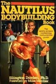 Nautilus Body Building book