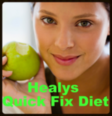 Quick Fix Diet