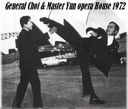 Gen Choi-Yun-opera