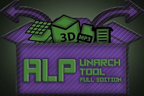 UnArch Tool Full Edition