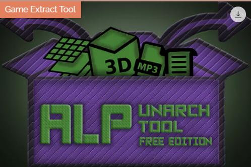 UnArch Tool Free Edition