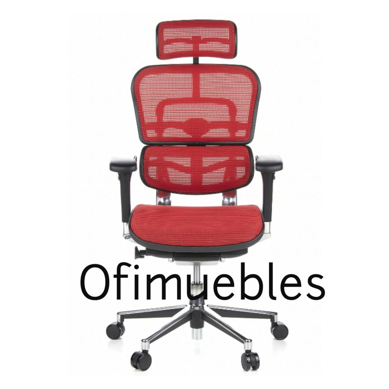 Muebles Para Oficina | Bogotá | OFIMUEBLES COLOMBIA - Sillas Oficina