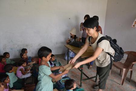 """""""從老虎到廁所""""來看印度的改變 - 社會環境意識的覺醒"""