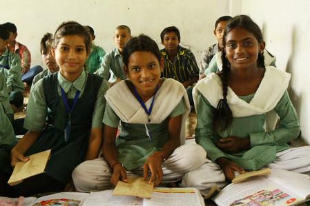 一趟公平、公義的親眼見證 -29天的印度公平貿易之旅-林佳穎