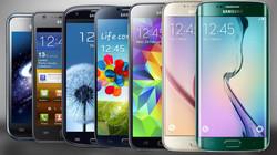 Samsung Galaxy   S-Series Repair