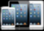 iPad Screen Repair 2,3,4-$100
