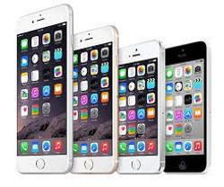 iPhone Screen Repair                      4, 4S - $60              5,5C,5S-$120          6-$140