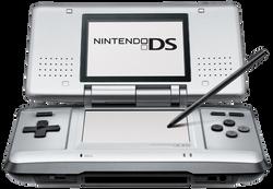 NintendoDS Repair