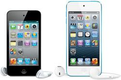 iPods repair