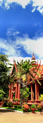 Phnom Penh - National Museum of Cambodia.j