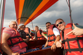 Participants on longtail boat.jpg