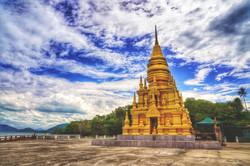 Laem Sor Pagoda Koh Samui