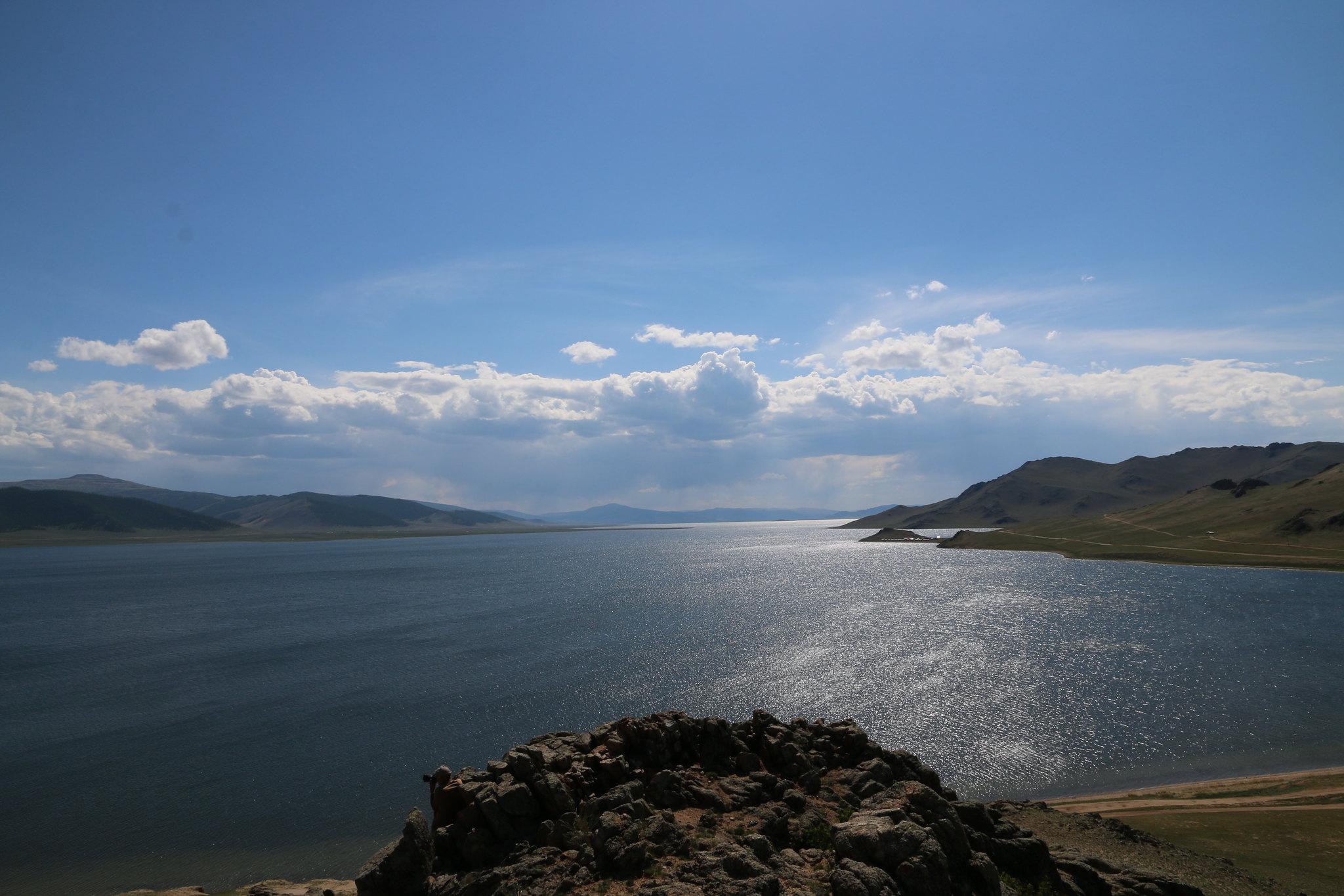 Flickr - Terkhiin Tsagaan Nuur Lake