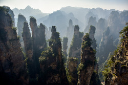 Zhangjiajie 2