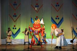Tumen Ekh National Song & Dance