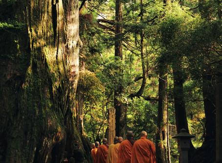 One of Japan's Most Magical Sites - Koyasan