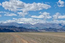 Gobi Gurvan Saikhan National Park