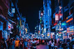 HCMC Street Lights 1