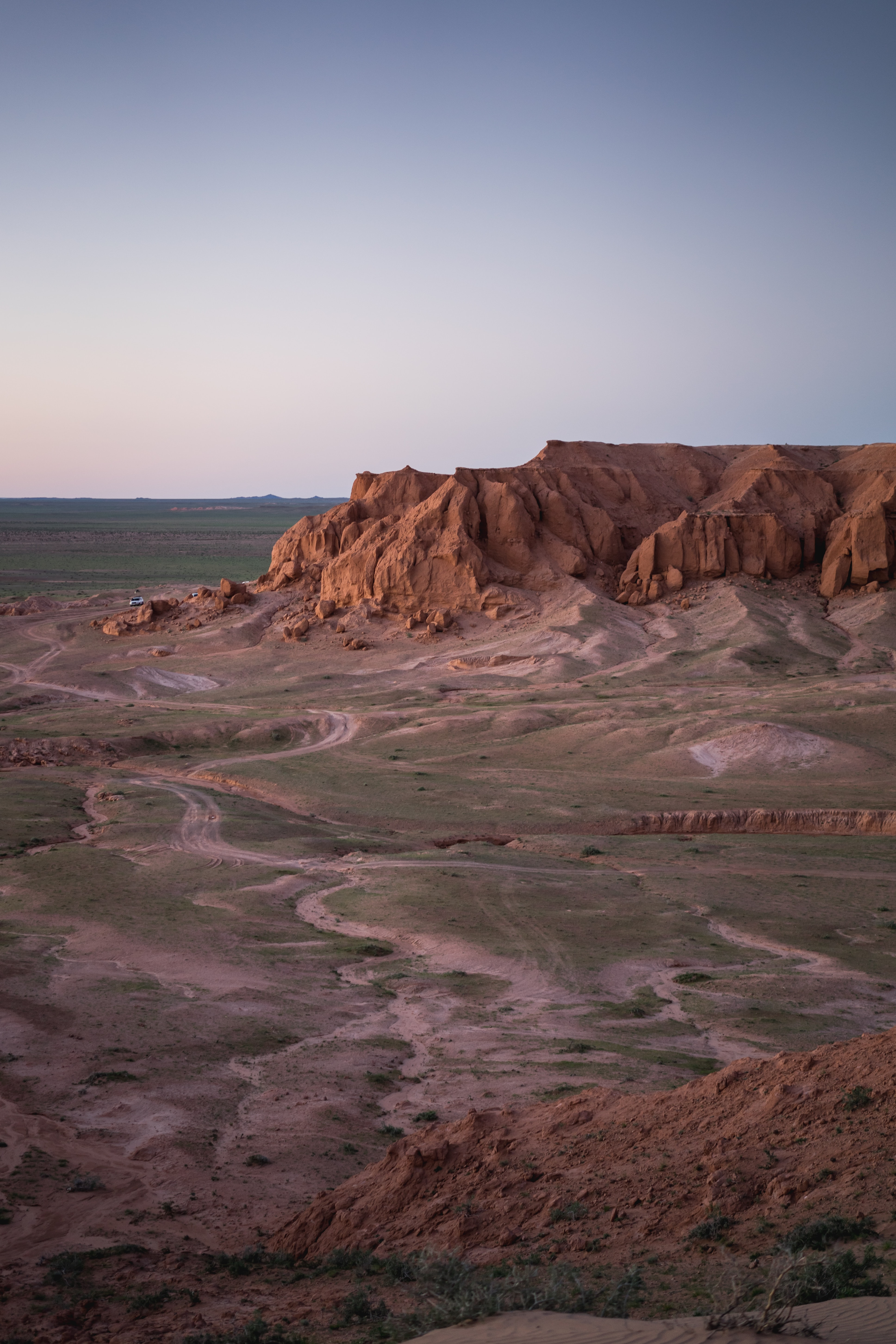 Bulgan Mongolia
