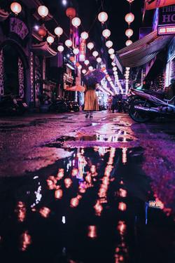 HCMC Street Lights 2