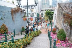 Guanye Street Macau