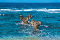 Heart Rock Okinawa