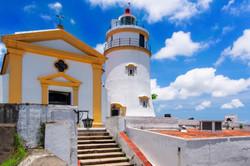 Guia Lighthouse Macau