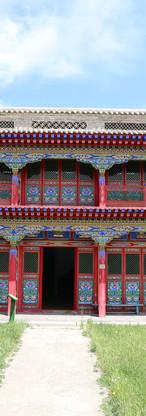 Museum of Arkahngai Aimag.jpg