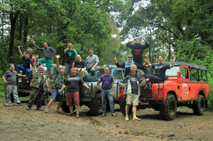 Photo by: Bandung Offroad