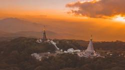 oi Inthanon National Park Ban Luang Thai