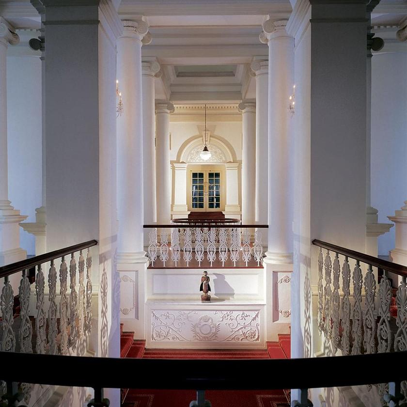 Photo from: Istana