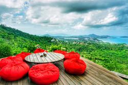 Jungle Club View Point Koh Samui