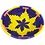 Thumbnail: Flower Basket - Purple & Yellow