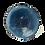 Thumbnail: Small Plate - Dark Blue