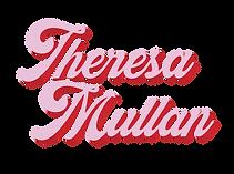 Theresa Mullan Celebrant