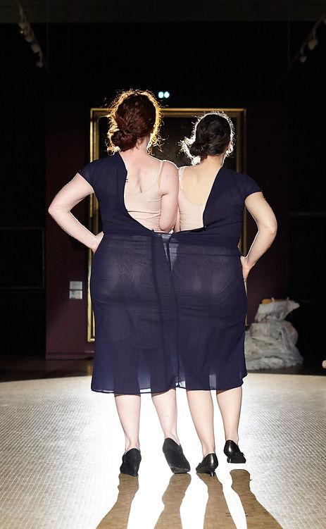Un robe - robe double