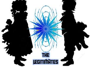 Superhero of the Day - The Legitimates